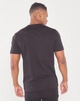 Jonathan D Breeze Pocket T-Shirt Black Photo