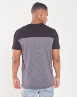 Rip Curl Fraction Tee Multi Photo