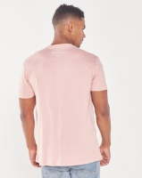 Rip Curl Destroy Tee Pink Photo