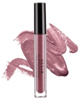 Stila Amore Stay All Day Liquid Lipstick Deep Plum Sheen Photo