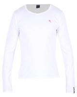 Soviet Dust Long Sleeve Basic T-shirt White Photo