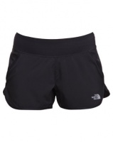 The North Face Eat My Dust Shorts Black Photo