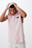 Cotton On Men - Hustle Muscle - Dirty pink/unknown projects Photo