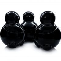 Doctor Who Lex Seth & Carrie – Storage Jars Set of 3 Photo