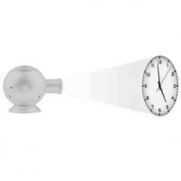 Thames and Kosmos Projection Clock – Analogue Projection Light Photo