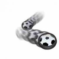 NA Air Soccer Disc Photo