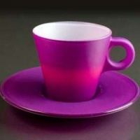 Star Wars Colour Changing Espresso Cup – Lilac Photo