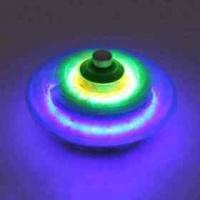 Powertraveller Infinity Spinning Top Photo