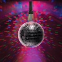 Gerber Gear LED Mirror Disco Ball Photo