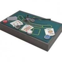 """NA Vegas Nights 3"""" 1 Gaming Table Photo"""