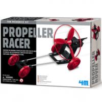 4M Propeller Racer Mechanics Kit Photo