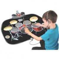 VW Drum Mat – Touch sensitive drum kit play mat Photo