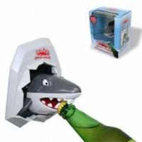 Lego Shark Bottle Opener Photo