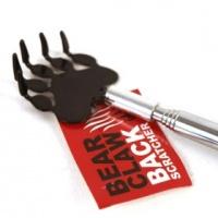 Powertraveller Bear Claw Back Scratcher Photo