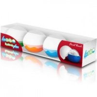 Final Touch Ice Ball Mould 4 Pack Photo