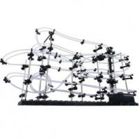 Lego Space Rail/Coaster Level 3 Photo