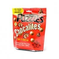 NA Sweet Success Jigsaw Puzzle – Chocolates 100 pieces Photo