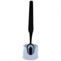 Lego Jumbo Toothbrush Toilet Brush – Black Photo