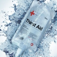 Star Wars Thirst Aid Hydration Pack Photo