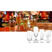 Thames and Kosmos Craft Beer Shot Glasses Photo