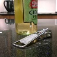 Bicyclick Zip Bottle Opener Photo