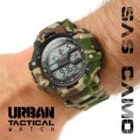 SKRoss Urban Tactical Watch – SAS Photo