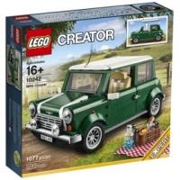 Lego Creator Mini Cooper Photo