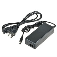 24V AC Adapter for Fujitsu Scanner fi-7160 fi-7180 fi-7260 fi-7280 Power Supply Cord Cable Charger Photo