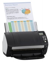 Fujitsu fi-7160 Color Duplex Document Scanner - Workgroup Series Photo