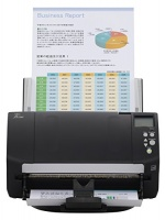 Fujitsu PA03670-B065 fi-7160Workgroup Series Document Scanner - Trade Compliant Photo