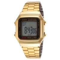 Casio Watch - A178WGA1A Photo