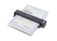 Fujitsu ScanSnap iX100 Wireless Mobile Scanner for Mac and PC Photo