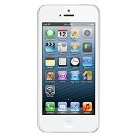 Apple iPhone 5 16GB - Unlocked - White Photo