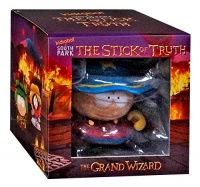 Kidrobot South Park Stick of Truth: Grand Wizard Cartman Action Figure Photo