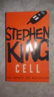 Stephen King Cell Photo