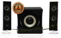 2.1 ch Speaker System for PCs/portable CD/MP3 players/iPhone/iPod/cassette players SP3000U AUDIOMATE Photo