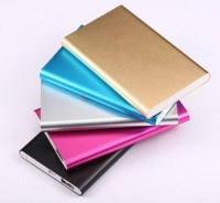 Not known Ultrathin 8000mAh Portable Backup Battery Charger Power Bank Photo