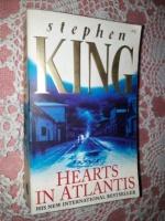 Hearts in Atlantis Stephen King Photo