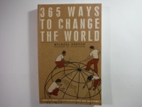 365 Ways To Change the World - Michael Norton Photo