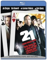 21 [Blu-Ray] Movie Photo