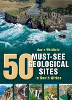 Penguin Random House South Africa 50 Must-See Geological Sites in South Africa Photo