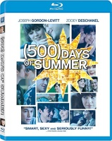20th Century Fox 500 Days of Summer Blu-ray Movie Photo