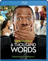 Paramount A Thousand Words [Blu-ray] Photo