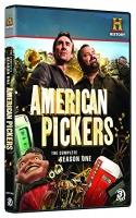 AE HOME VIDEO American Pickers: Season 1 [DVD] Photo