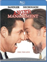 Sony Pictures Home Entertainment Anger Management [Blu-ray] Photo