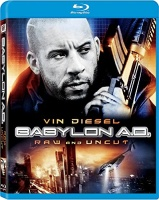 20th Century Fox Babylon A.d. [Blu-ray] Photo