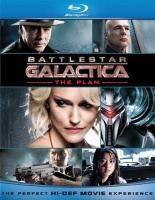 Universal Studios Battlestar Galactica: The Plan [Blu-ray] Movie Photo