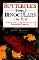 Oxford University Press Butterflies through Binoculars: The East A Field Guide to the Butterflies of Eastern North America Photo
