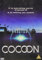 Cocoon [DVD] Movie Photo