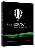 COREL CORPORATION CDGS2017EFDP CorelDRAW Graphics Suite 2017 Photo